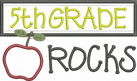 Image result for fifth grade rocks