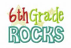 Sixth Grade 6th News