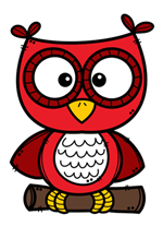 TECHNOLOGY LINKS RED OWL IMAGE