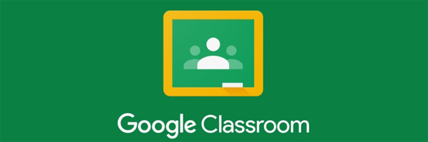 Link to Google Classroom website