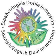 Dual Language Immersion Logo